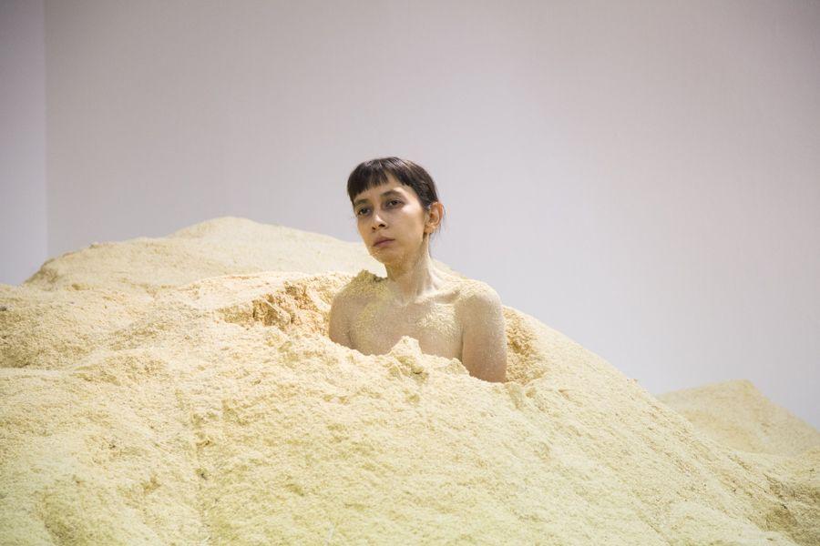 16/03/18 Mujeres y naturaleza en las artes visuales