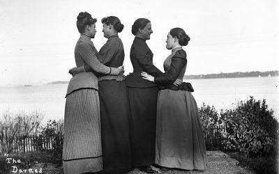 La existencia lesbiana como resistencia al patriarcado