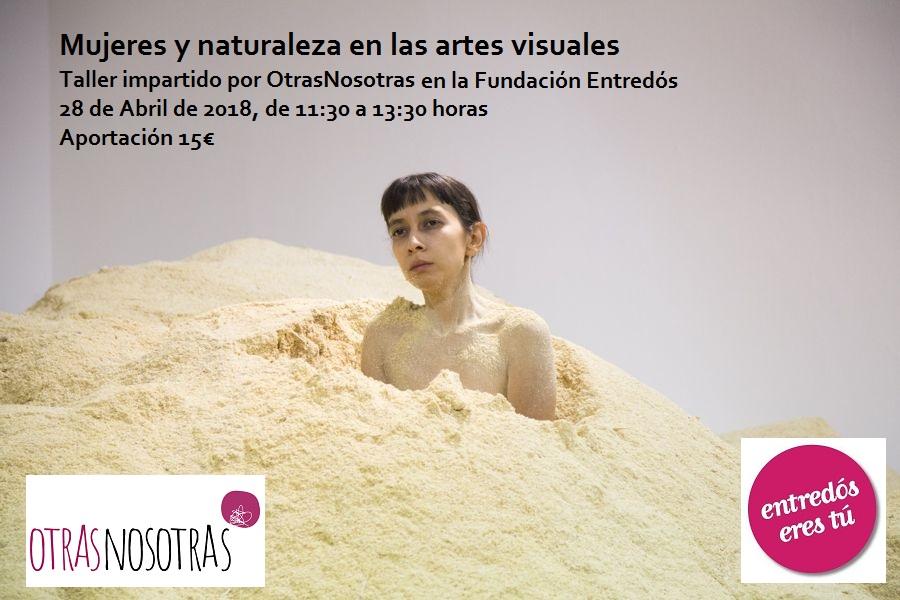 05/05/18 Mujeres y naturaleza en las artes visuales