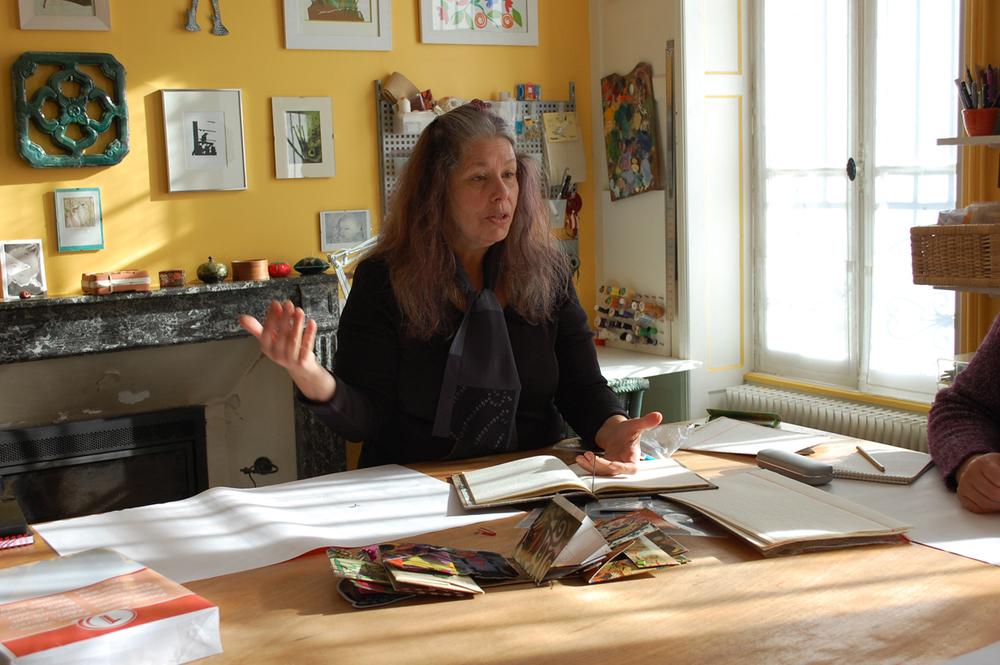 Gail Rieke