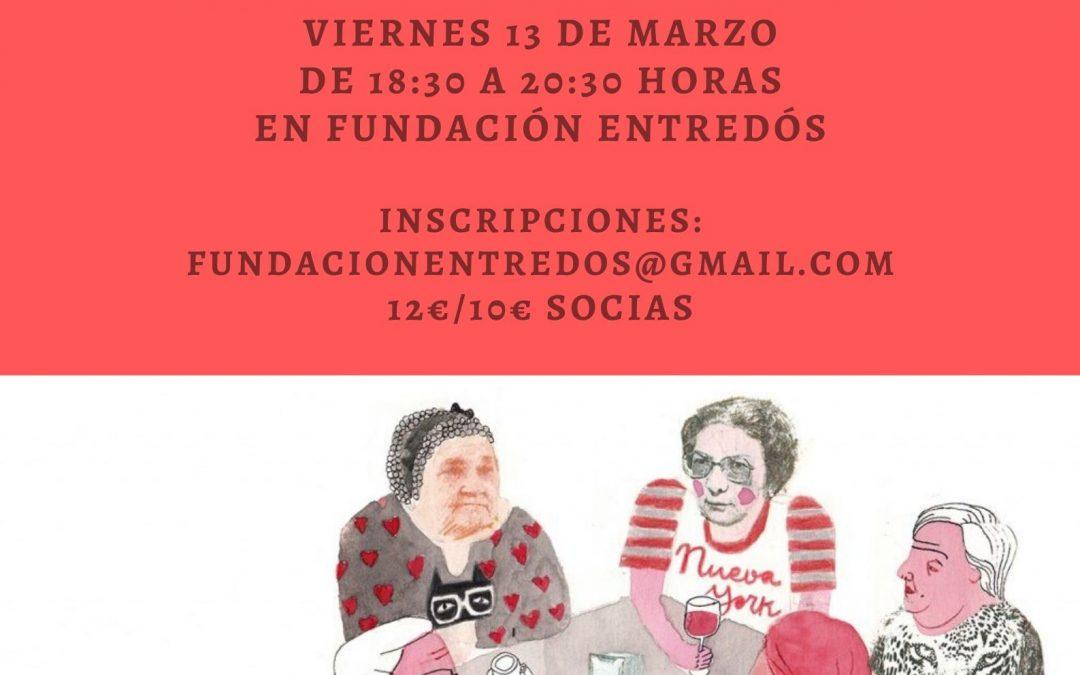 13/03/20 'Ilustradoras feministas'