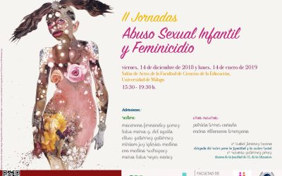 14/01/19 II Jornadas de Abuso sexual infantil y Feminicidio