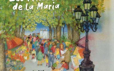 MARIA RIUS I CAMPS, ILUSTRADORA