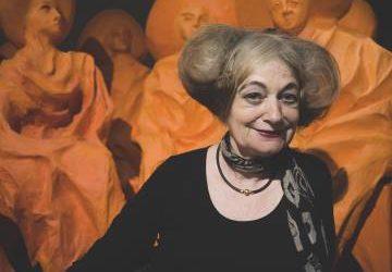MARIANNE PITZEN Y EL MUSEO DE LAS MUJERES DE BONN