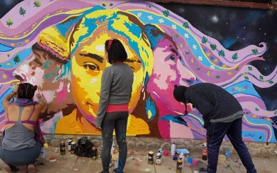 CURSO ONLINE sobre Arte, Educación para la Ciudadanía y feminismo