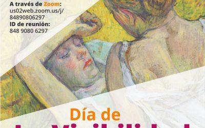 26/04/21 Amor y deseo Lésbico en las artes visuales